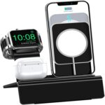 OLEBR Apple Watch Stand- <span> $9.99 Shipped </span> w/Coupon