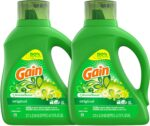 Gain Laundry Detergent Liquid -  <span> $11 Shipped</span> w/Coupon