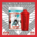 Matt Morsia Limited Edition Clear Whey Isolate - <span>$16.5</span> w/Coupon