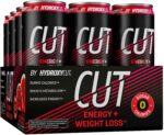 12/pk Hydroxycut Energy Drink + Weight Loss - <span> $18.99 Shipped </span>