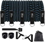 DLOPK Exercise Bands - <span> $15.99 Shipped</span>