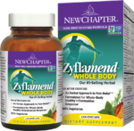 New Chapter Zyflamend Whole Body - <span>$20.99</span>