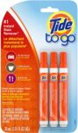 Tide To Go Instant Stain Remover Pen - <span> $4.99 Shipped</span> w/Coupon