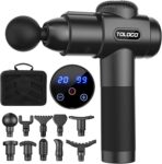 30% on TOLOCO Back Massagers - <span> FS </span>