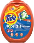 Tide PODS Laundry Detergent - <span> $15 Shipped</span> w/Coupon