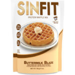 SinFit Protein Waffle Mix - <span> $7.99</span>