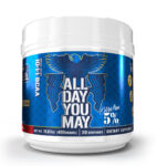 5% Nutrition All Day You May – <span> $31.49 </span> W/Coupon