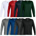 Under Armour Gym Muscle Long Sleeve Tee -  <span> $21.99 Shipped</span>
