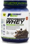 2LB Performance Inspired Nutrition WHEY - <span> $11 Shipped</span>