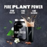 MP THE Plant Protein (Sample) - <span>$0.5</span>