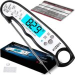 Kizen Meat Thermometers - <span> $13.99 Shipped </span>