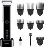 WONER Hair Clippers - <span> $10 Shipped </span>