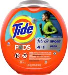 15% OFF Tide Pods - <span>Free Shipping</span>