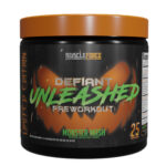 MuscleForce Defiant Unleashed Halloween Edition <SPAN> 20% OFF </SPAN>