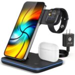 Zooulai Charger Stand - <span> $14 Shipped </span>