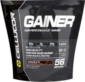 Cellucor : COR-Performance Gainer