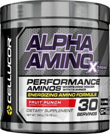 Cellucor : Alpha Amino Xtreme