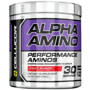 Cellucor : Alpha Amino