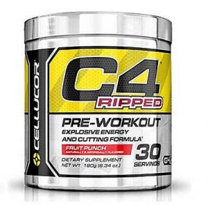 Cellucor : C4 Ripped