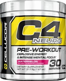 Cellucor : C4 Neuro