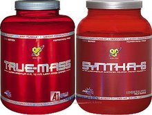 BSN : The BIG Stack!