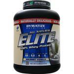 Dymatize : All Natural Elite Whey Protein