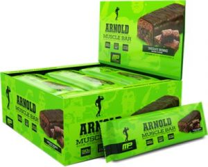 Muscle Pharm : Arnold Schwarzenegger Series Muscle Bar