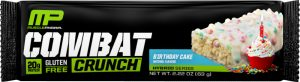 Muscle Pharm : Combat Crunch Bars