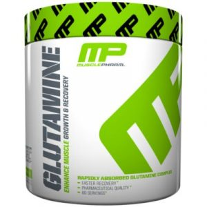Muscle Pharm : Glutamine