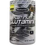 MuscleTech : Platinum 100% Glutamine