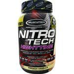MuscleTech : Nitro-Tech Nighttime