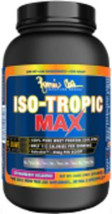 Ronnie Coleman : Iso-Tropic Max