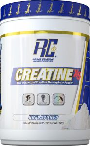 Ronnie Coleman : Creatine-XS