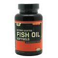 Optimum Nutrition : Fish Oil Softgels