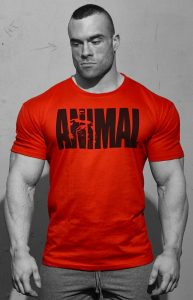 Universal : Animal Iconic T-Shirt