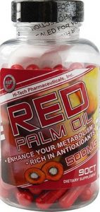 Hi-Tech Pharmaceuticals : Red Palm Oil