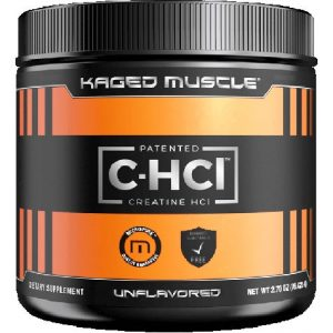 Kaged Muscle : C-HCl Creatine HCl