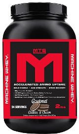 MTS Nutrition : Machine Whey Protein