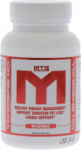 MTS Nutrition Yohimbine HCL