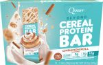 Quest Nutrition Beyond Cereal Bars