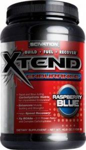 Scivation : Xtend Endurance