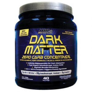 MHP : Dark Matter Zero Carb Concentrate