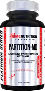 Prime Nutrition : Partition-MD