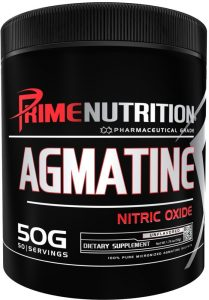 Prime Nutrition : Agmatine