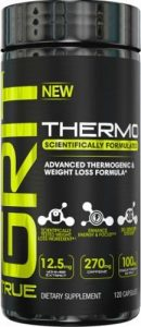 True GRIT : THERMO