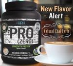 High Performance Nutrition Pro(Zero)