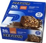 Detour Lower Sugar Bars