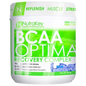 Nutrakey : BCAA Optima