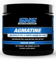 SNS : Agmatine