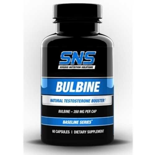SNS Bulbine   - Compare Prices   Fitness Deal News